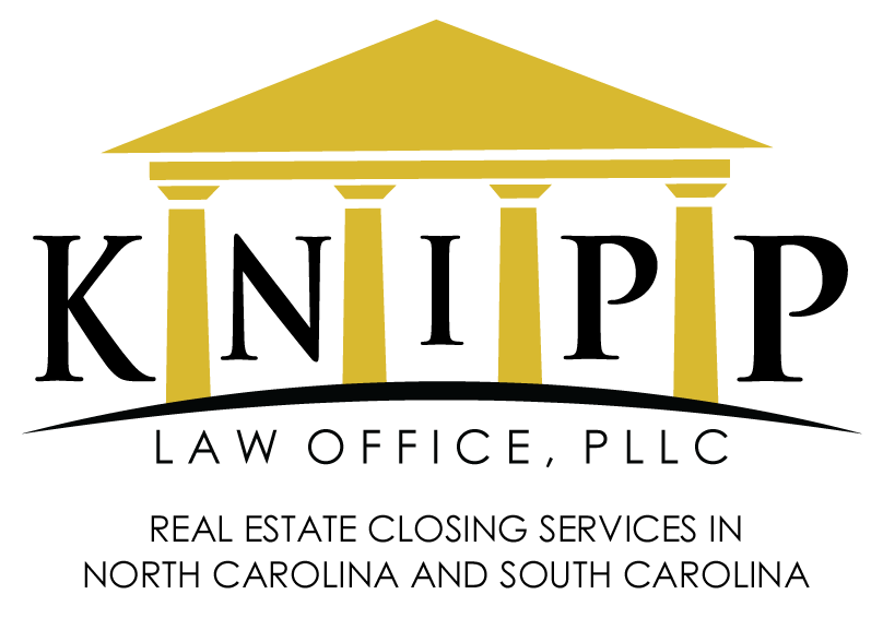 Real Estate – Knipp Law Office, PLLC -